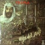 triana-hijos del agobio-grupos españoles-2-vinilo coleccion