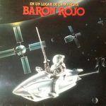 baron rojo-en un lugar de la marcha-grupos españoles-1-vinilo coleccion