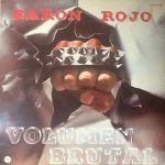 baron rojo-volumen brutal-grupos españoles-1-vinilo coleccion