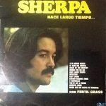 sherpa-grupos españoles-1-vinilo coleccion