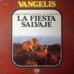vangelis-fiesta salvaje-bandas sonoras-orquestas-musca de películas-vinilo coleccion