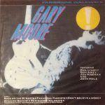 gary moore-parisienne-rock internacional-6-vinilo coleccion