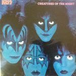 kiss-creatures of the night-rock internacional-6-vinilo coleccion