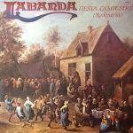labanda-rockmeria-grupos españoles-1-vinilo coleccion
