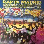 rap in madrid-grupos españoles-2-vinilo coleccion