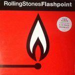 rolling stones-flashpoint-rock internacional-4-vinilo coleccion