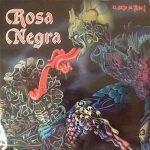 rosa negra-grupos españoles-1-vinilo coleccion