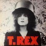 t. rex-the slider-rock internacional-1-vinilo coleccion