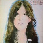 cecilia-canciones inéditas-solistas españoles pop rock-vinilo coleccion