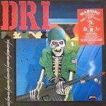 d. r. i.-rock internacional-6-vinilo coleccion