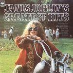 janis joplin-greatest hits-rock internacional-1-vinilo coleccion