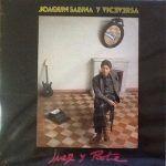 joaquin sabino-juez y parte-solistas españoles pop rock-vinilo coleccion