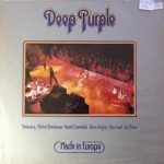 deep purple-made in europe-rock internacional-2-vinilo coleccion