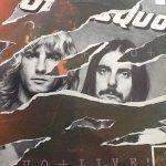 status quo-live-rock internacional-1-vinilo coleccion