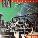 r. e. o. -rock internacional-1-vinilo coleccion