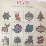 elvis presley-navidad-rock internacional-3-vinilo coleccion