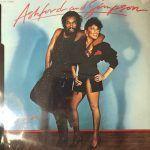 Ashford and Simpson. High-musica negra-2-vinilo coleccion