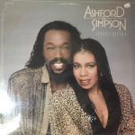Ashford and Simpson-street-musica negra-2-vinilo coleccion