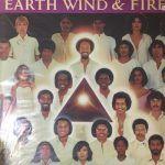 Earth Wind & Fire-Faces-musica negra-2-vinilo coleccion