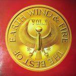 Earth Wind & Fire-best-musica negra-2-vinilo coleccion