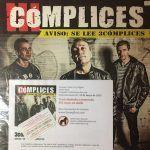 III complicas-grupos españoles-2-vinilo coleccion