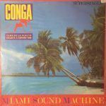 Miami Sound Machine-conga-pop internacional-4-vinilo coleccion