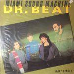 Miami Sound Machine-dr. beat-pop internacional-4-vinilo coleccion