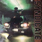 Rhyme Syndicate-musica negra-3-vinilo coleccion