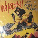 Whodini-open-musica negra-3-vinilo coleccion