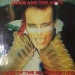 adam and the ants-kings-pop internacional-5-vinilo coleccion