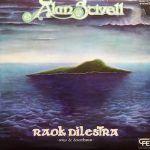 alan stiver-country-rock-folk-vinilo coleccion