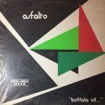 asfalto-bufalo vil-grupos españoles-2-vinilo coleccion
