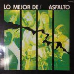 asfalto-lo mejor-grupos españoles-2-vinilo coleccion