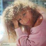 barbra streisand-emotion-pop internacional-3-vinilo coleccion