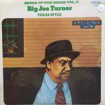 big joe turner-jazz blues-vinilo coleccion