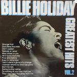 billie holiday-jazz-blues-vinilo coleccion