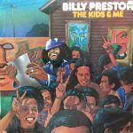 billy preston-kids and me-pop internacional-3-vinilo coleccion