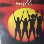 boney m-booono-musica negra-2-vinilo coleccion