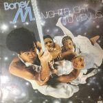 boney m-night-musica negra-2-vinilo coleccion