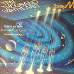 boney m-ten thousand-musica negra-2-vinilo coleccion