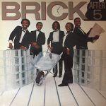 brick after 5-musica negra-2-vinilo coleccion