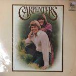 carpenters-2-pop internacional-2-vinilo coleccion
