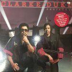 clarke & dude-jazz-blues-vinilo coleccion