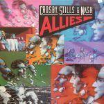 crosby stills mash-allies-country-rock-folk-vinilo coleccion