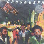 crusaders-jazz blues-vinilo coleccion