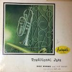 doc evans-jazz blues-vinilo coleccion