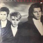 duran duran-notorios-pop internacional-5-vinilo coleccion