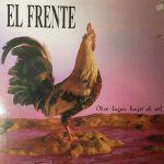 el frente-grupos españoles-2-vinilo coleccion