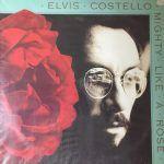 elvis costello-mighty-pop internacional-4-vinilo coleccion