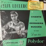 felix leclerc-pop internacional-2-vinilo coleccion